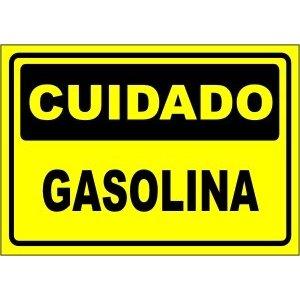 Dez Maneiras Para Conviver com Gasolina Sigmact
