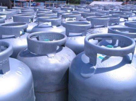 Segurança com Botijão de Gás Sigmact
